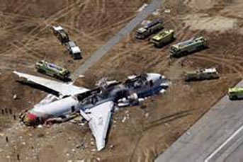 Asiana Airlines Flight 214