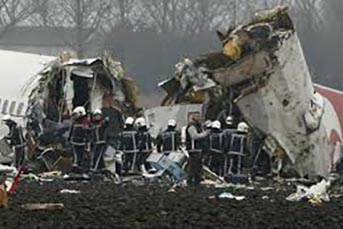 Turkish Airlines Flight 1951