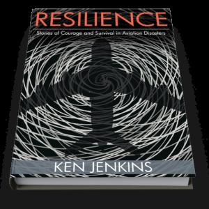 Resilience by Ken Jenkins