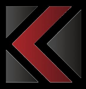 KJ Logo - Square